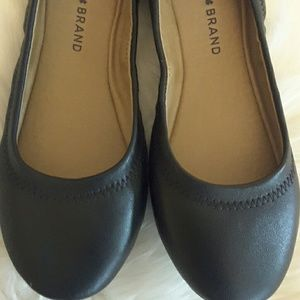 Lucky Brand Shoes - Lucky Brand genuine leather slip on shoes